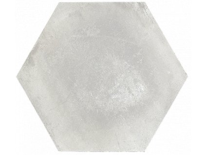 VH1 varese hexagon cenere 52x60