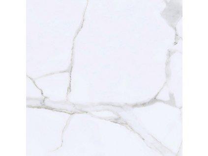 Cassandra Gloss Carrara Marble 60x60