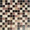 3D samolepící mozaika hnědá