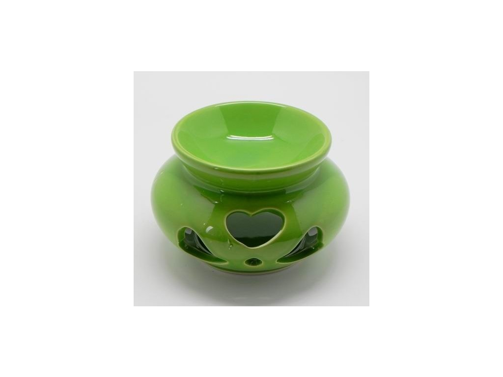 aromalampa keramika hneda A1000000D6A4