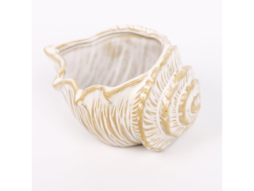 musle obal porcelan 12 8cm