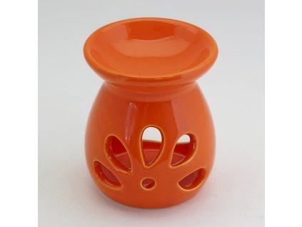 aromalampa keramika hneda A1000000D698