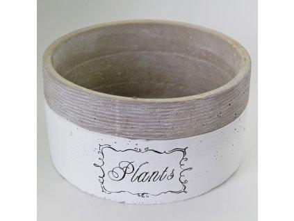 obal keramika plants 21v11cm