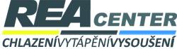 REA CENTER - chlazení, vytápění, vysoušení