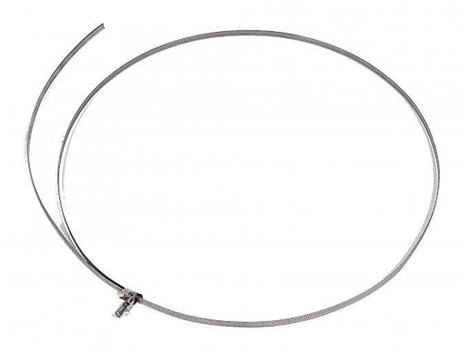 Hadicová spona THERMOBILE - Ø 150 - 160 mm