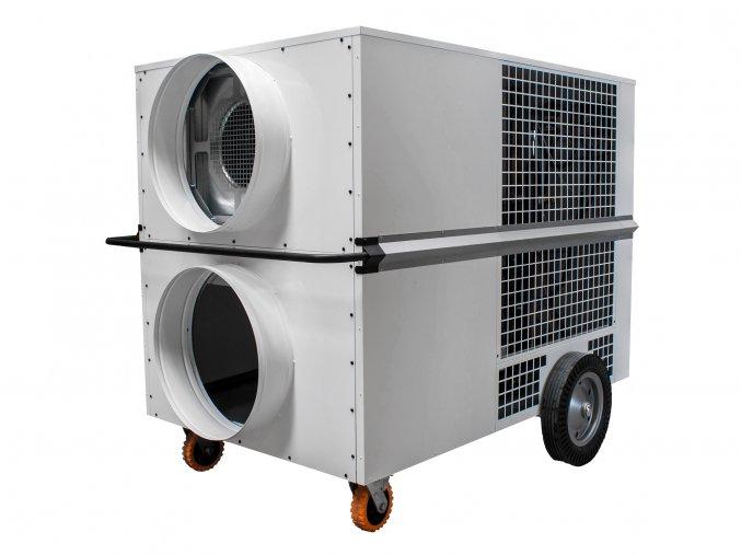Mobilní klimatizace THERMOBILE COOLMOBILE CR 17 M, 10 °C