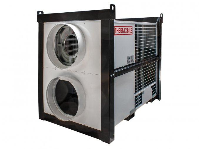 Mobilní klimatizace THERMOBILE COOLMOBILE CR 17 S, 10 °C