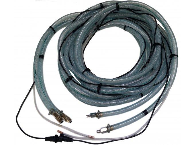 COOLMOBILE 220 tuyau
