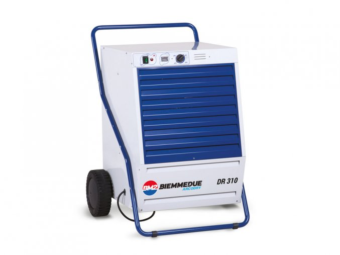 DEUMIDIFICATORE PROFESSIONALE PROFESSIONAL DEHUMIDIFIERS DR310