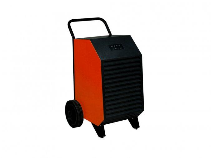 Mobilní odvlhčovač vzduchu THERMOBILE PRODRY 62