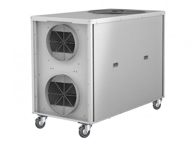 Mobilní klimatizace THERMOBILE COOLMOBILE C 72
