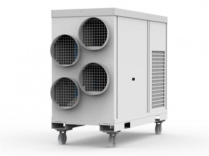 Mobilní klimatizace THERMOBILE COOLMOBILE C 145