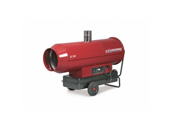Heatersuk.com EC85 Arcotherm EC85 80kw Indirect Diesel Space Heater