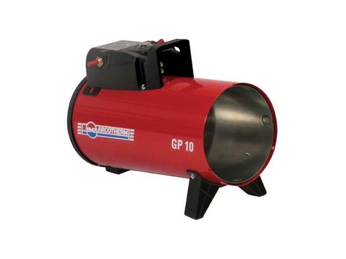 GP 10