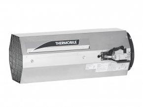 Topidlo na propan butan/zemní plyn THERMOBILE AGA 45 E