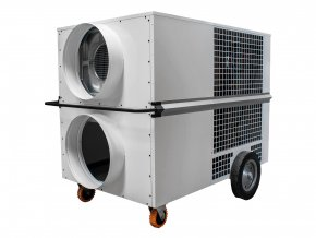 Mobilní klimatizace THERMOBILE COOLMOBILE C 8, 10 °C