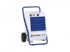 DEUMIDIFICATORE PROFESSIONALE PROFESSIONAL DEHUMIDIFIERS