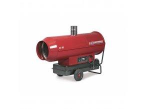Heatersuk.com EC85 Arcotherm EC85 80kw Indirect Diesel Space Heater