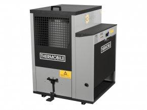 Stacionární kamna na olej a naftu THERMOBILE BIO ENERGY 2 (použitá)