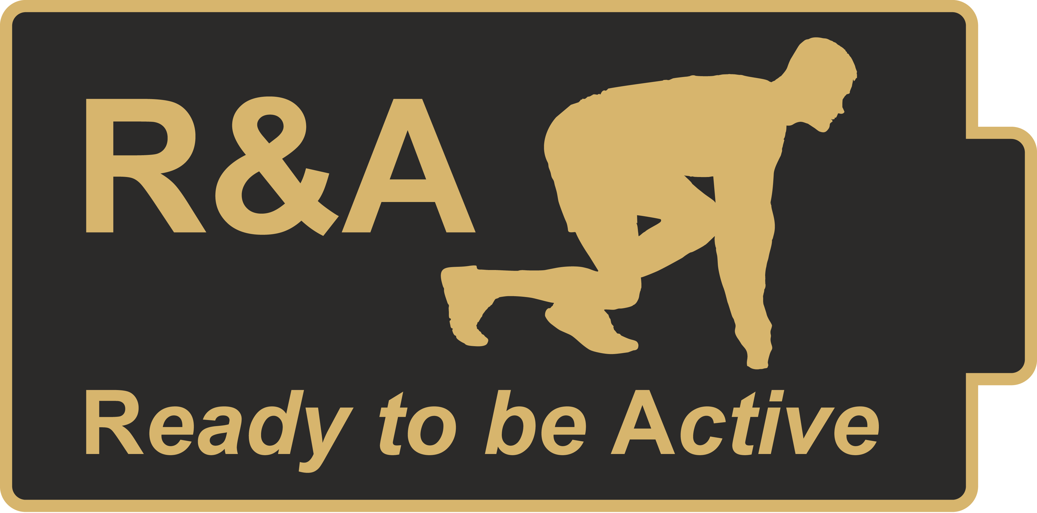 Ready to be Active - R&A