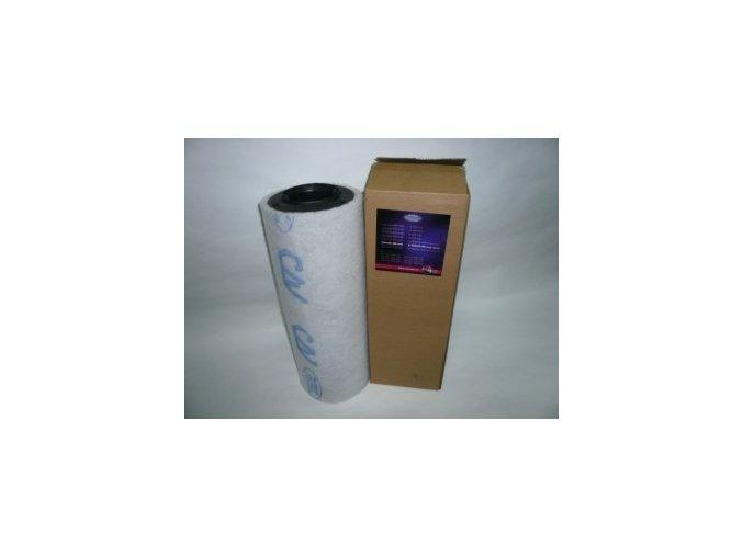 Filtr CAN-Lite 2000m3/h, příruba 200mm pachový filtr