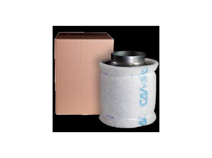 Filtr CAN-Lite 425m3/h, příruba 160mm pachový filtr