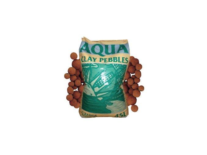 CANNA - Aqua Clay Pebbles 45L