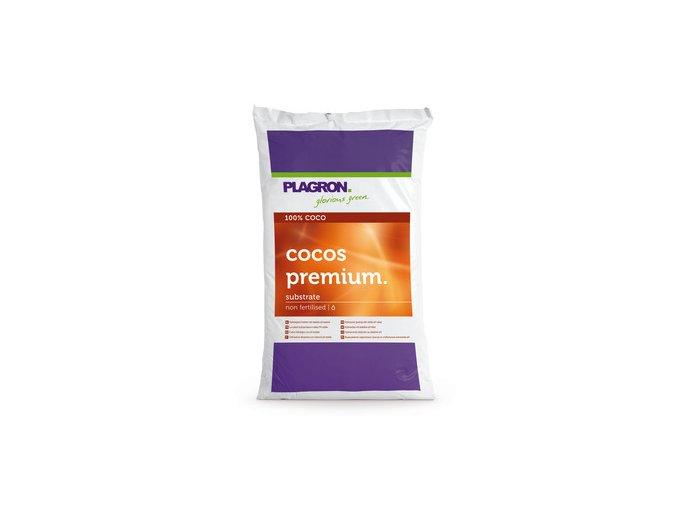 Plagron - Cocos premium 50L