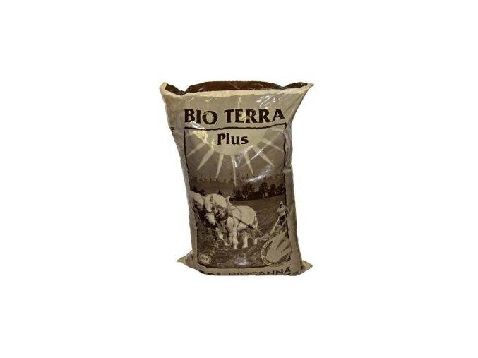 CANNA - Bio Terra Plus 25L