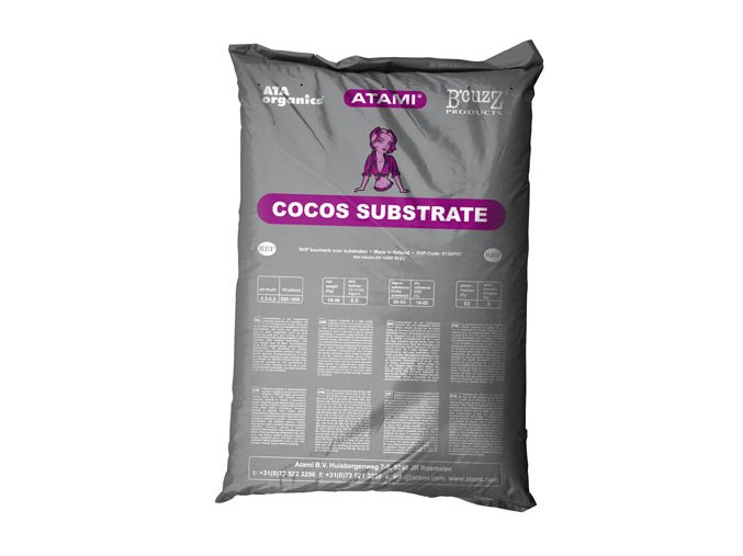 Atami - Coco Substrate 50L