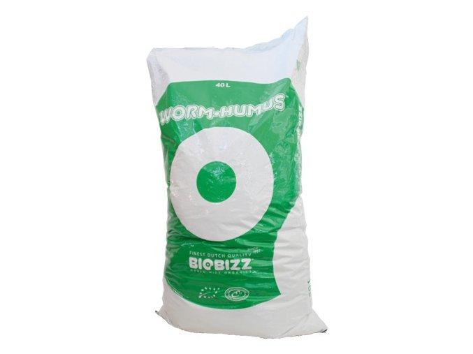 BioBizz - Worm-Humus 40l