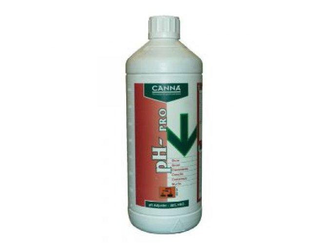 CANNA - pH- Growth Pro 1L