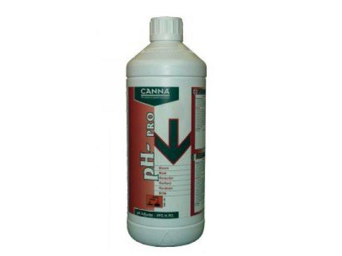 CANNA - pH- Bloom Pro 1L