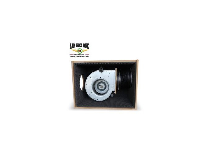 Torin - Softbox 4250m3/h