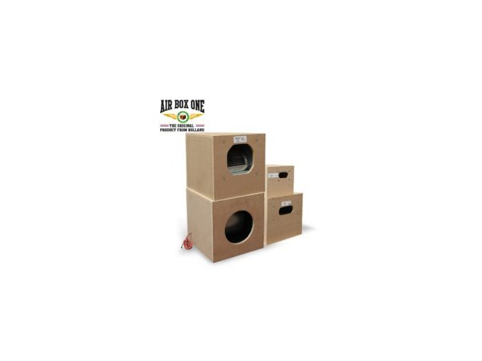 Torin - MDF Box 2500m3/h