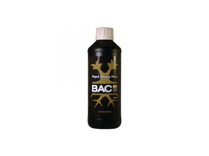 B.A.C. - Plant Vitality Plus