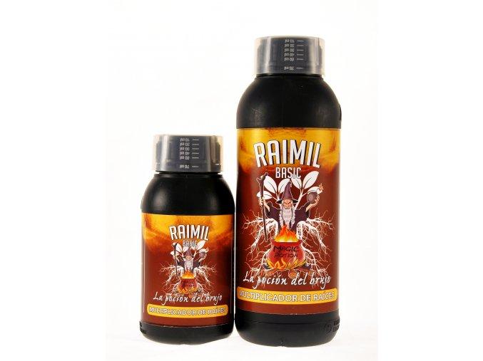 The Witcher's Potion - Raimil Liquid Basic