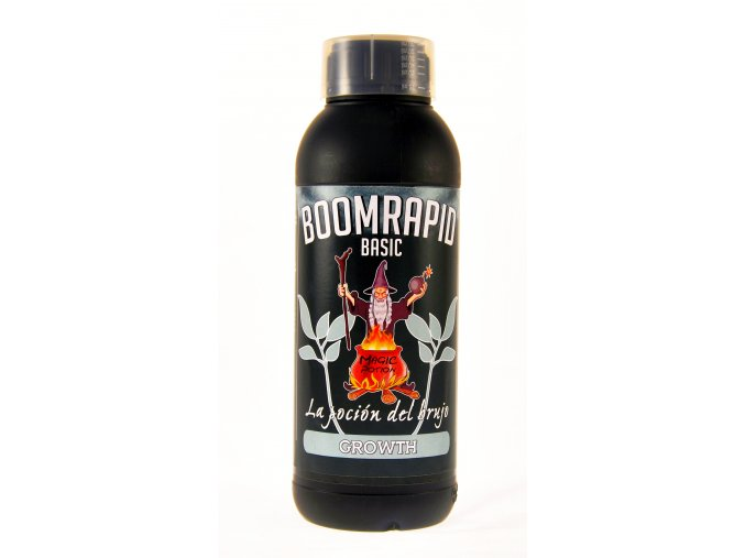 The Witcher's Potion - Boomrapid Liquid Basic