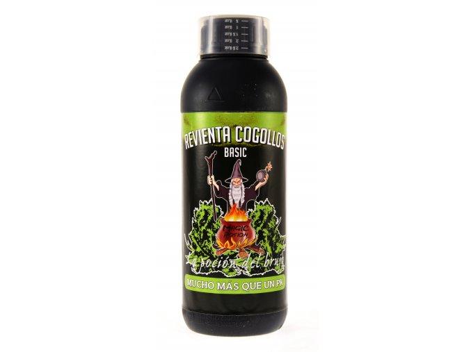 The Witcher's Potion - Revienta Cogollos Liquid Basic