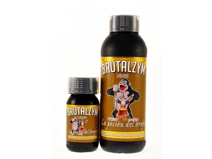 The Witcher's Potion - Brutalzym Liquid