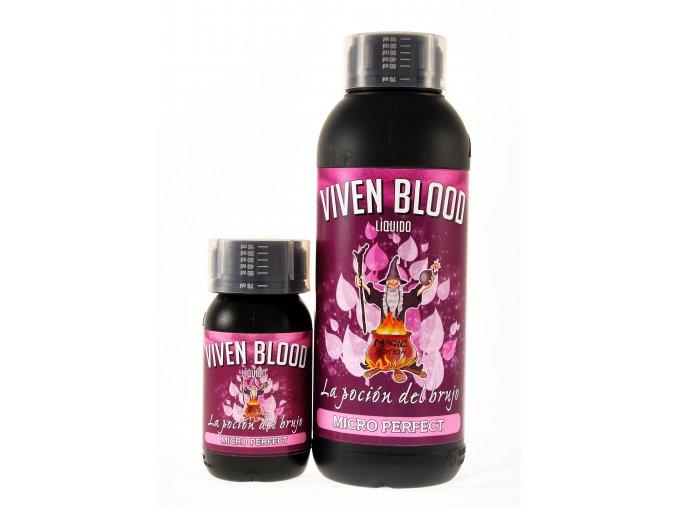 The Witcher's Potion - Viven Blood Liquid
