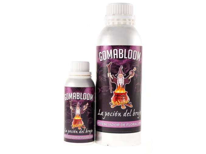 The Witcher's Potion - Gomabloom Solid