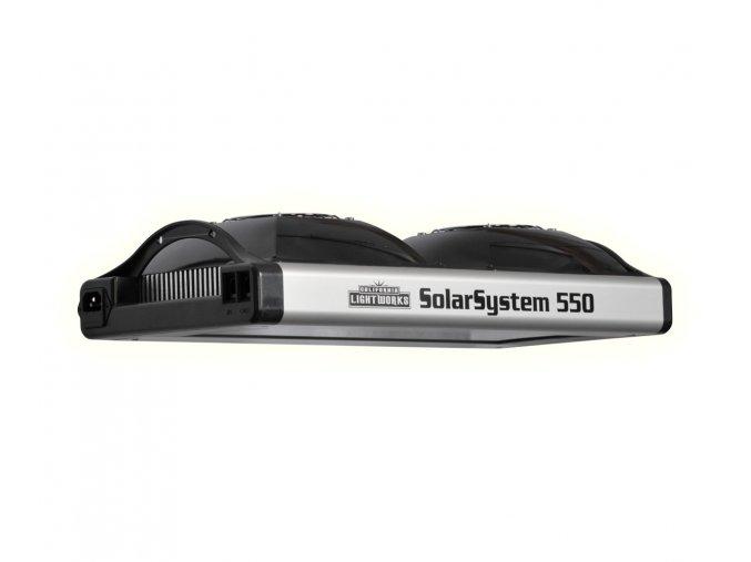 California Light Works - LED Solar System 550