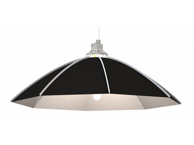 SECRET JARDIN - Parabolické stínidlo DAISY 100cm