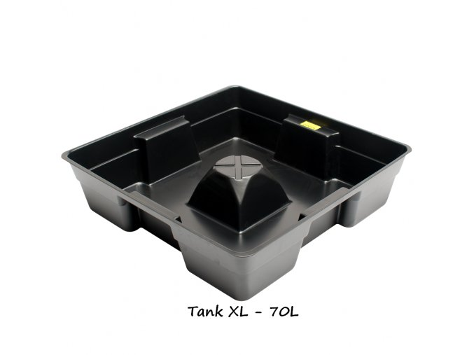 ATAMI WILMA - Tank