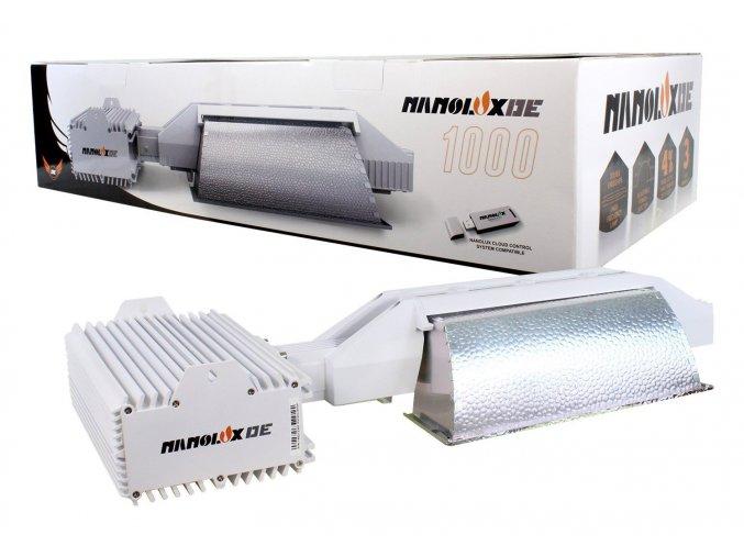 Nanolux - 600w DE Set