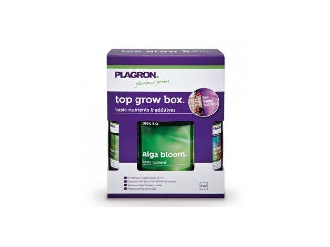 Plagron - Top Grow Box Alga