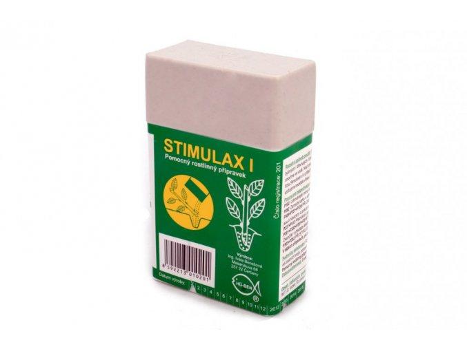 Stimulax 1 - Práškový 100g