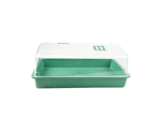 Malý skleník - tvrdý plast