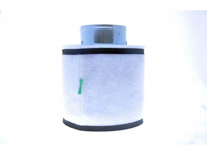 Black Orchid - Even-flo uhlíkový hydroponický pach. filtr
